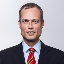 Malte Gyllensvärd - MAGYCA-EINS Beteiligungsgesellschaft mbH - Hamburg