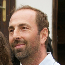 Harald Auer's profile picture