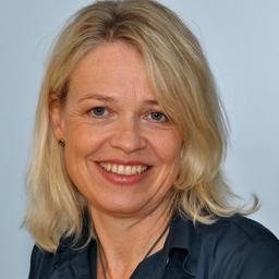 Kirsten Knoblauch