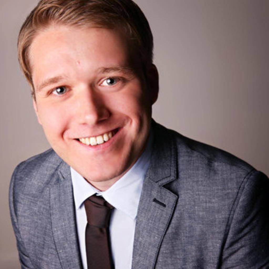 Felix Lölke's profile picture