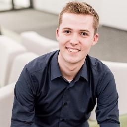 Stefan Werkmann's profile picture