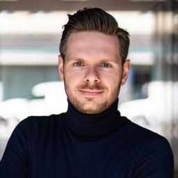 Sebastian Dennstedt's profile picture