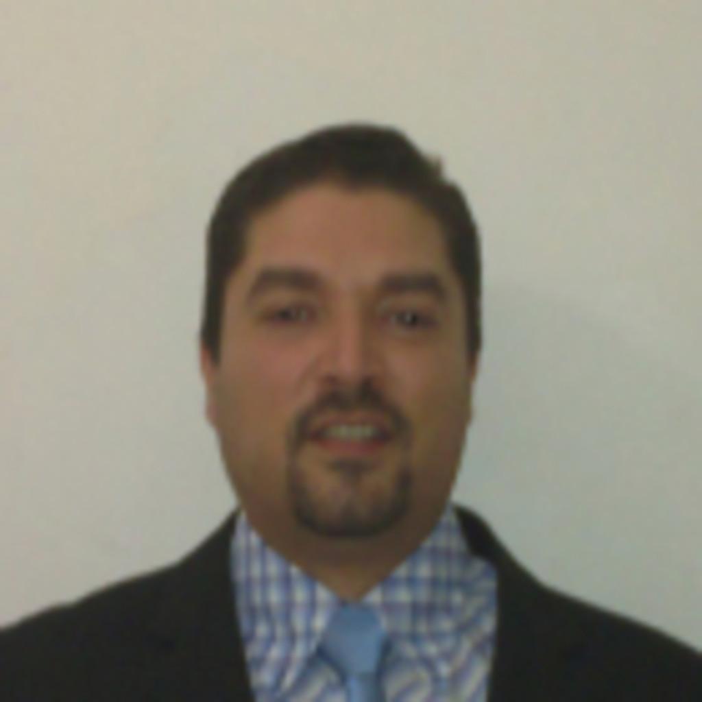 Diego Jesus Padilla Carballo Empresario Independiente Acn