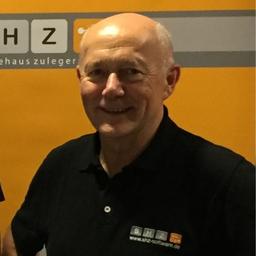 Herbert Zuleger