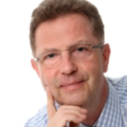 Wolfram Franke's profile picture