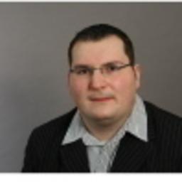 Sven Beuchert's profile picture