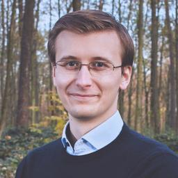 Simeon Atkinson - Reach PR - Göttingen