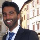 Gaurav Singh - Berlin