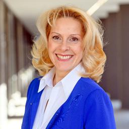 Erika Hoffmann - salesforce.com Germany GmbH - München
