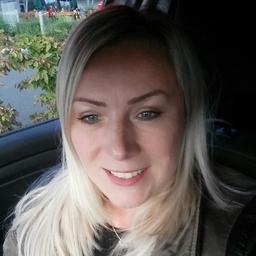 Sarah Lippold's profile picture