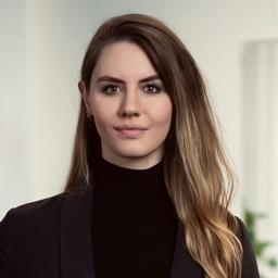 Madeleine Brandt's profile picture