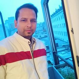 Vikash Kumar's profile picture