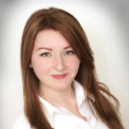 Sandra Ilyina - Opera Software - Odessa