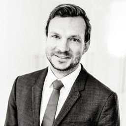 Maximilian Müller - Prof. Dr. Müller & Partner mbB - Munich