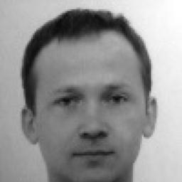 Sergiy Bukharin - Therefore Corporation - Kiev