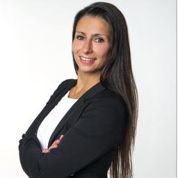 Juliane Noth - Optikron GmbH - Jena