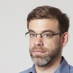 Christoph Thetard