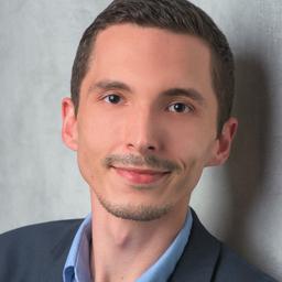 Marc Bauersfeld's profile picture