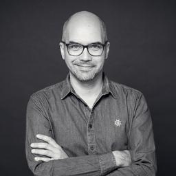 Mike Fernandez Gamio's profile picture