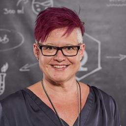 Dipl.-Ing. Manuela Bach's profile picture