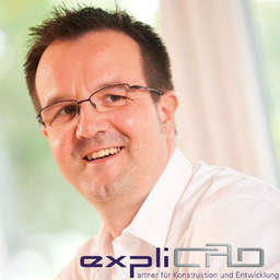 Thomas Freitag - ExpliCAD GmbH - Gilching