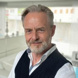 André Kälin's profile picture