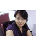 Sophie Huang - Shanghai