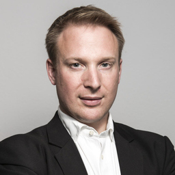 Nicolai Kohlbauer - Adobe - München