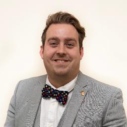 Jamie Reddish's profile picture