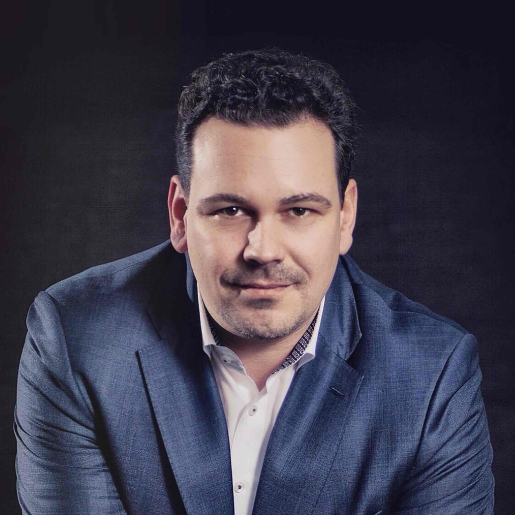 Thomas Buchegger's profile picture