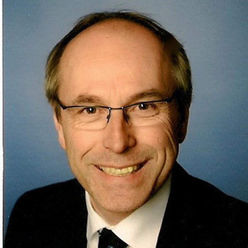 Frank joswig gesch ftsf hrer ffg umwelttechnik gmbh for Ingenieur fertigungstechnik