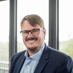 Malte Bücker's profile picture
