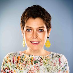 Nicole Prieller - point of origin Business Transformation - Wien