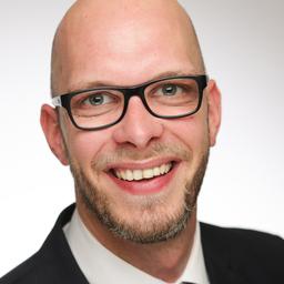 Thomas Müller - Interfen GmbH & Co. KG