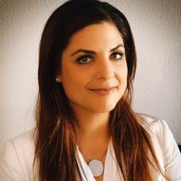 Katja Bechmann's profile picture