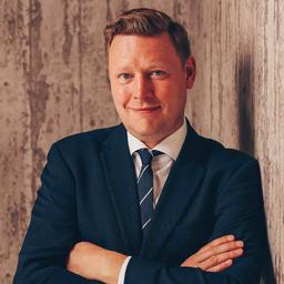 Jens-Martin Kremer - DLG Service GmbH - Frankfurt am Main