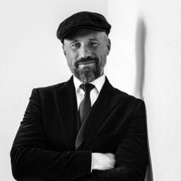 Ansgar Baums - HP Inc - Berlin