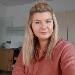 Katja Posselt