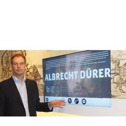 Christian Bauer - bauer & bauer medienbüro GmbH - Nürnberg