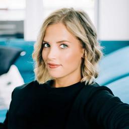 Corinna Borau's profile picture