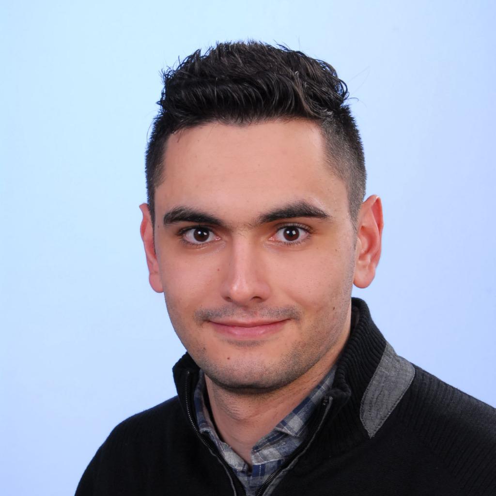 Bashir Al Mahaini's profile picture