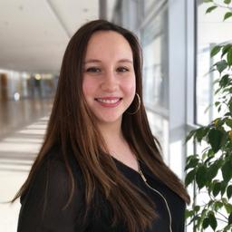 Sarah Annowsky's profile picture