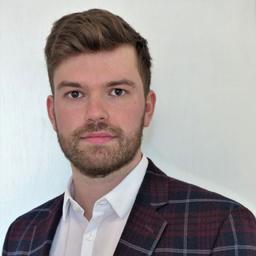 Oskar Behr's profile picture