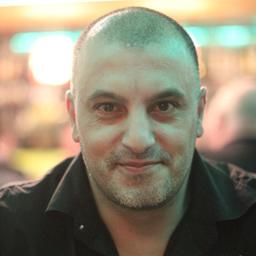 Mustafa Eren - AustriaDesign e.U. - Salzburg