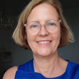 Martina Häge