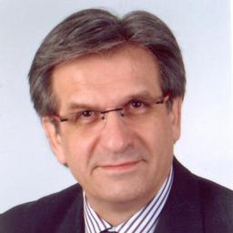 Winfried Braun - BMB Braun Mittelstandsberatung GmbH - Köln