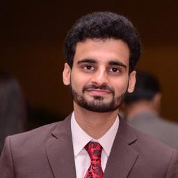 Atabak Hafeez's profile picture