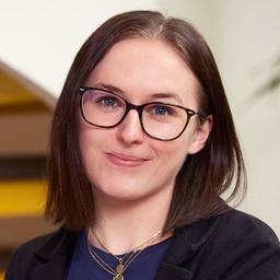 Sarah Koch - Universität Stuttgart - Stuttgart