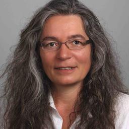 Christina Gebauer's profile picture