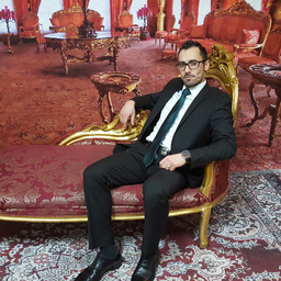 Sahin Aydin's profile picture